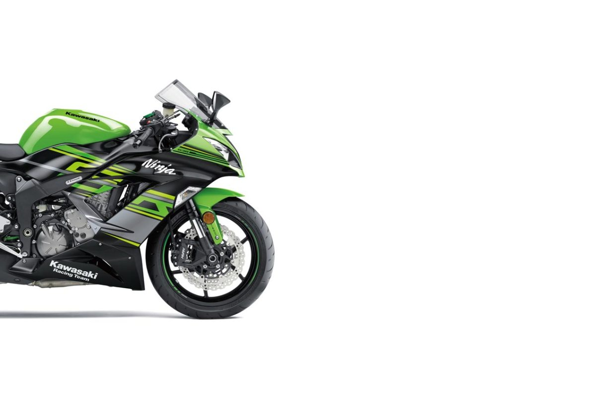 New Kawasaki Ninja ZX-6R Is Definitely Coming for 2019